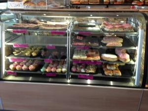 More Aussie Pastries